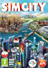 Packshot for SimCity 5 (2013) on Mac