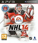 NHL 14 packshot
