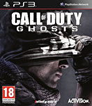 Call of Duty: Ghosts packshot
