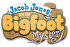 Packshot for Jacob Jones and the Bigfoot Mystery on PlayStation Vita