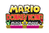 Packshot for Mario and Donkey Kong: Minis on the Move on 3DS
