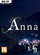 Anna - Extended Edition packshot