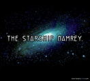 The Starship Damrey packshot