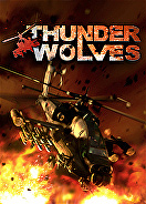 Thunder Wolves packshot