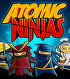 Packshot for Atomic Ninjas on PlayStation Vita