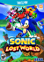 Packshot for Sonic: Lost World on Wii U
