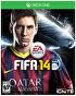 Packshot for FIFA 14 on Xbox One