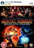Packshot for Mortal Kombat Komplete Edition on PC