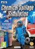 Packshot for Chemical Spillage Simulation on PC