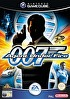 Packshot for 007: Agent Under Fire on GameCube