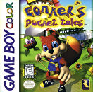 Conker's Pocket Tales packshot