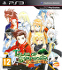 Packshot for Tales of Symphonia: Chronicles on PlayStation 3