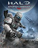 Halo: Spartan Assault packshot