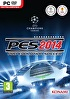 Packshot for PES 2014 on PC