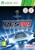 Packshot for PES 2014 on Xbox 360