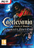 Packshot for Castlevania: Lords of Shadow on PC