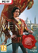 Rise of Venice packshot