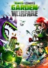 Packshot for Plants vs Zombies: Garden Warfare on PC