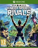 Kinect Sports Rivals packshot