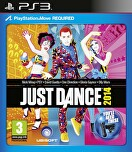 Just Dance 2014 packshot