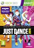 Packshot for Just Dance 2014 on Xbox 360