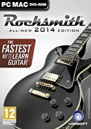 Rocksmith 2014 packshot