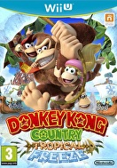 Donkey Kong Country: Tropical Freeze  packshot