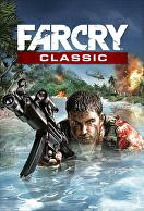 Far Cry Classic packshot