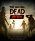 Packshot for The Walking Dead: 400 Days on Xbox 360