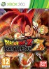 Packshot for Dragon Ball Z: Battle of Z on Xbox 360