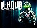H-Hour: World's Elite packshot