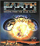 Earth 2150: Escape From The Blue Planet packshot