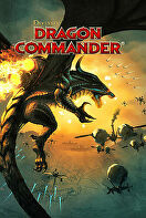 Divinity: Dragon Commander packshot