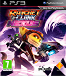 Ratchet & Clank: Nexus packshot