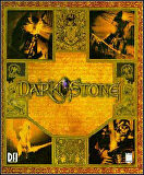 Darkstone packshot