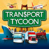 Packshot for Transport Tycoon on iPhone
