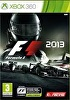 Packshot for F1 2013 on Xbox 360