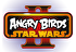 Packshot for Angry Birds: Star Wars 2 on iPhone