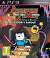 Packshot for Adventure Time: Explore the Dungeon Because I DON'T KNOW! on PlayStation 3