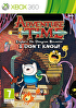 Packshot for Adventure Time: Explore the Dungeon Because I DON'T KNOW! on Xbox 360
