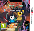 Packshot for Adventure Time: Explore the Dungeon Because I DON'T KNOW! on 3DS