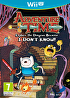 Packshot for Adventure Time: Explore the Dungeon Because I DON'T KNOW! on Wii U
