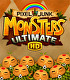 Packshot for PixelJunk Monsters: Ultimate HD on PlayStation Vita
