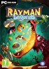 Packshot for Rayman Legends on PC