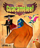 Guacamelee! Gold Edition packshot