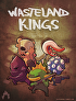 Packshot for Wasteland Kings on PC