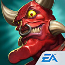 Dungeon Keeper packshot