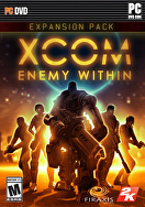 XCOM: Enemy Within packshot