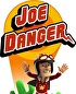 Packshot for Joe Danger on PlayStation Vita