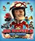 Packshot for Joe Danger 2: The Movie on PlayStation Vita
